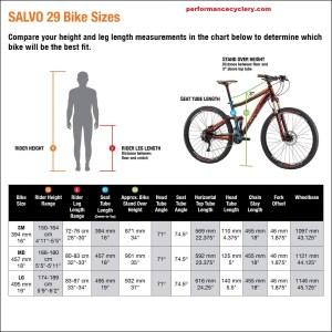 Mongoose Salvo Mountain Bicycle