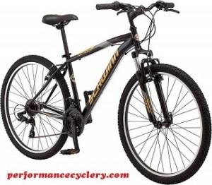 Schwinn High Timber Mountain Bike