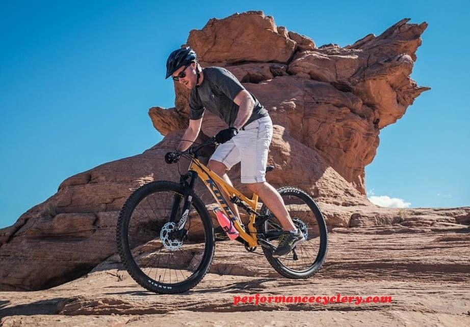 Pacific Stratus Mountain Bike