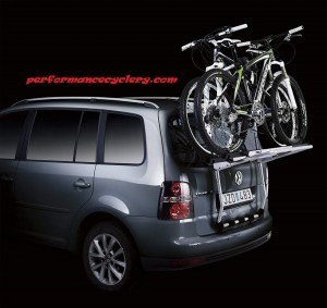 Thule Backpac 973 Bike Carrier