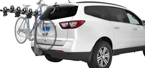 4 Bikes Rack Review