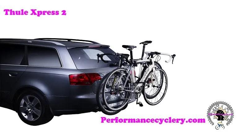Thule Bike Rack Reviews