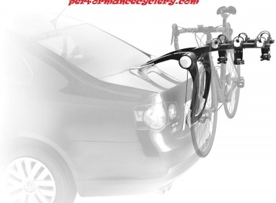 Thule Raceway 3 Bikes Rack Reviews