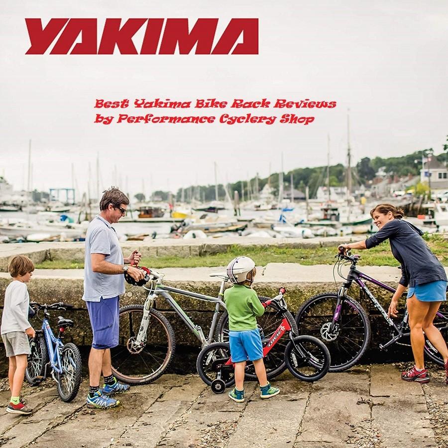 Best Yakima Bike Rack Reviews