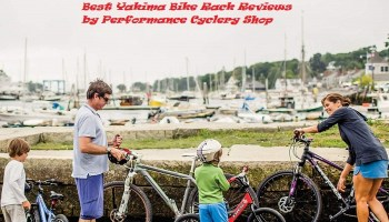 Yakima Bike Rack Reviews by Performace Cyclery - Sportrack Bike Rack Reviews in 2020
