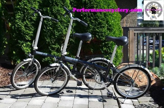 Dahon Folding Bike Reviews