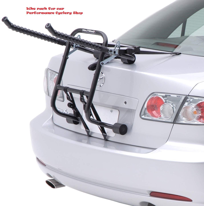 bike rack for car