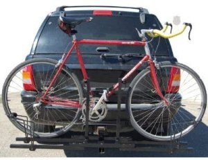 Best Hitch Bike Rack For Mountain Bike