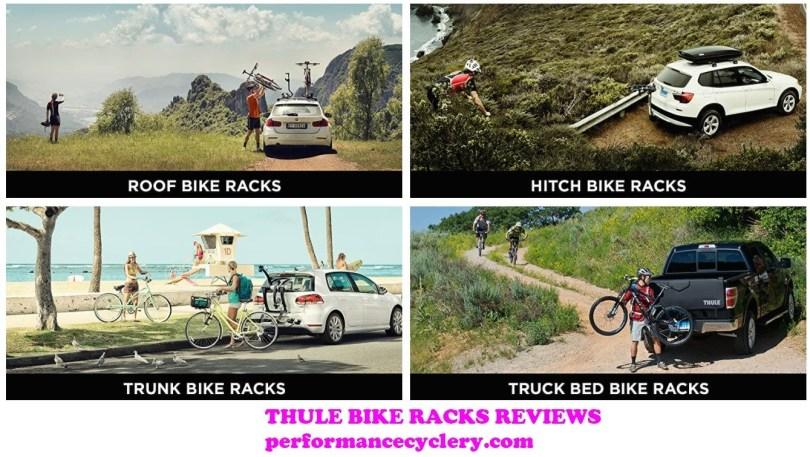 THULE BIKE RACKS REVIEWS