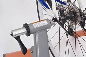 Cascade Health & Fitness Fluidpro Bike Trainer