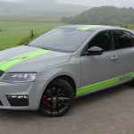 Mtm Announces Tuning Upgrade For The Skoda Octavia Rs Performancedrive