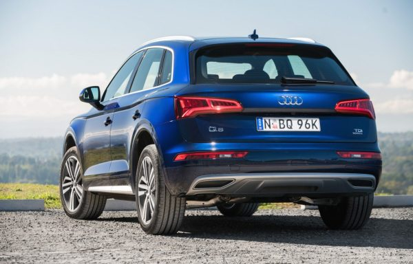 2017 Audi Q5 now on sale in Australia from $65,900 ...