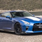 2020 Nissan Gt R 50th Anniversary Edition Review Video Performancedrive