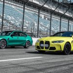 2021 Bmw M3 And M4 Prices Confirmed For Australia Performancedrive