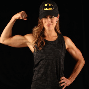 Kari Schneider Empower Conditioning