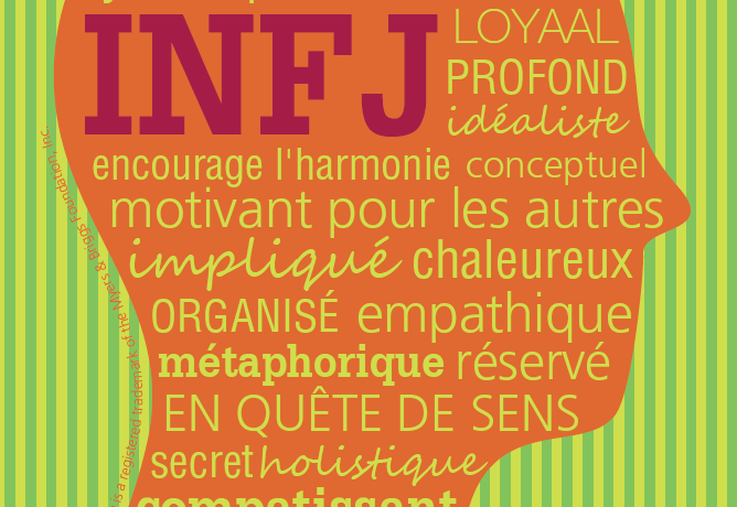 Profil MBTI type INFJ - Performance et Coaching - Pierre Cochat coach certifié MBTI