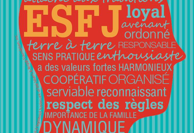 Profil MBTI ESFJ - Performance et Coaching - Pierre Cochat coach certifié MBTI