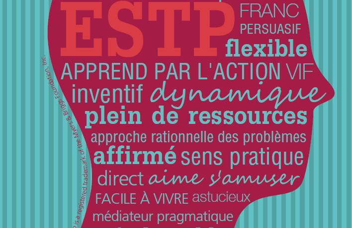 Découvrez vos talents - test MBTI type ESTP - Performance et Coaching - Pierre Cochat coach certifié