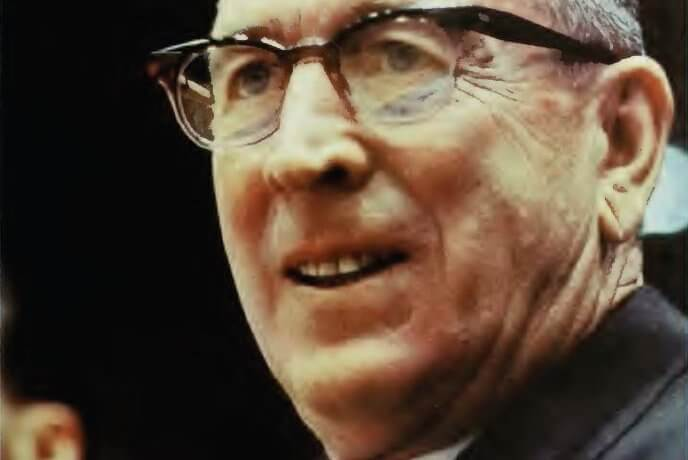 john wooden pyramide du succès | Performance et coaching