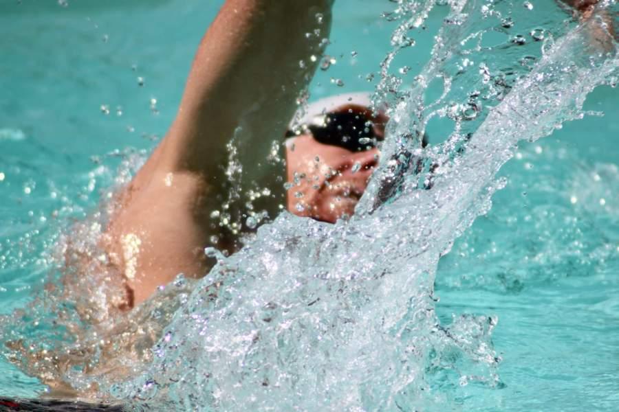 Sophrologie - imagerie motrice visualisation geste natation