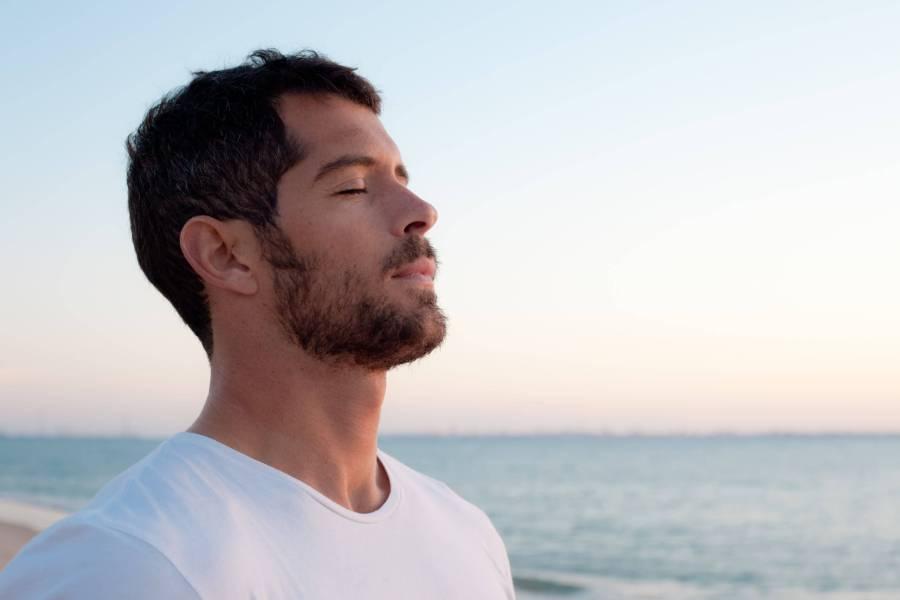 Sophrologie - La respiration synchronique