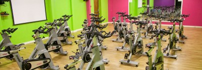 Spinning Sessions