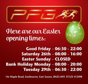 PFL088 Easter 2016 opening times 800