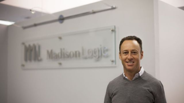 CEO at MadisonLogic - Shares Insights