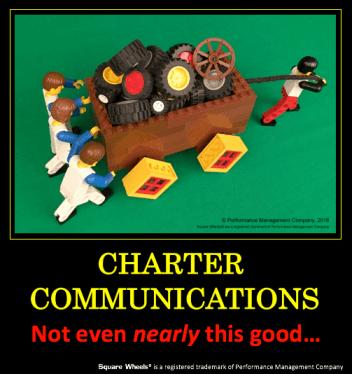 Charter Spectrum Service Quality Image