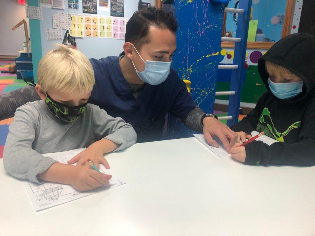 2020 Performance Pediatrics School Services