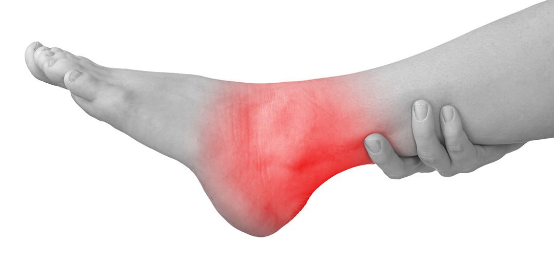 9b49381e1ae Physical therapy can address multiple causes of foot and ankle pain.