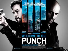 Film review: Welcome to the Punch