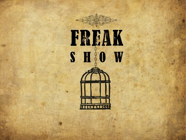 FreakShow at The Roundhouse