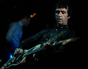 Johnny Marr - Credit @ Man Alive!