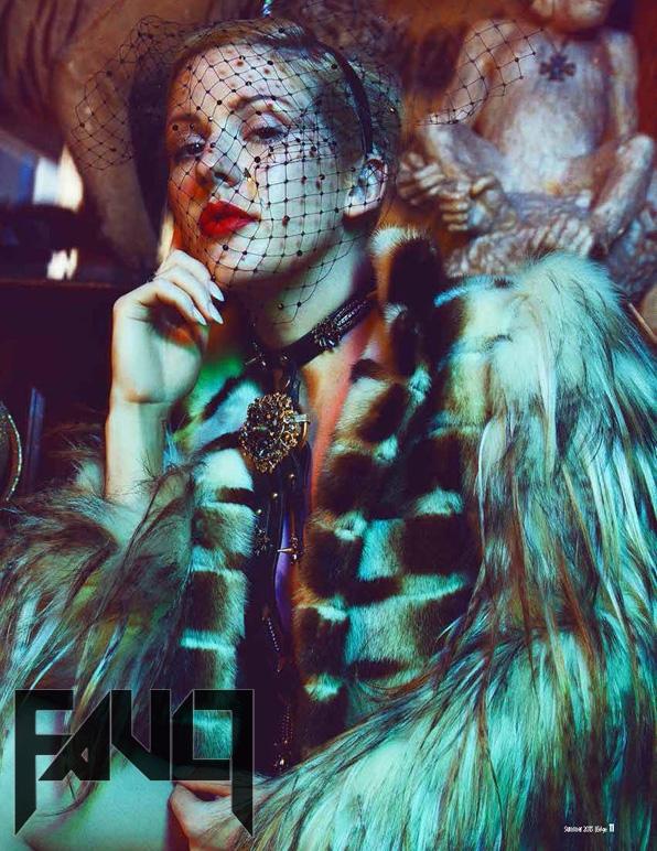 Ellie Goulding: An Interview