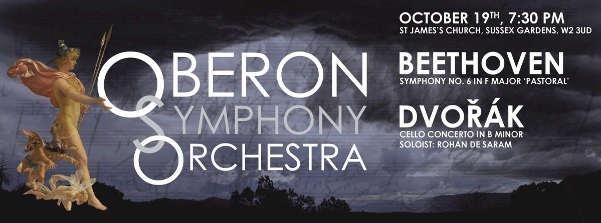 Rohan de Saram plays Dvorak 'Cello Concerto in B minor