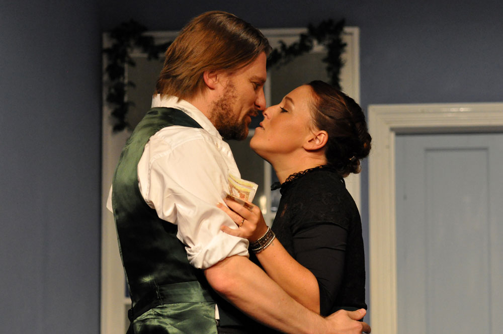 A Doll's House at Bromley Little Theatre