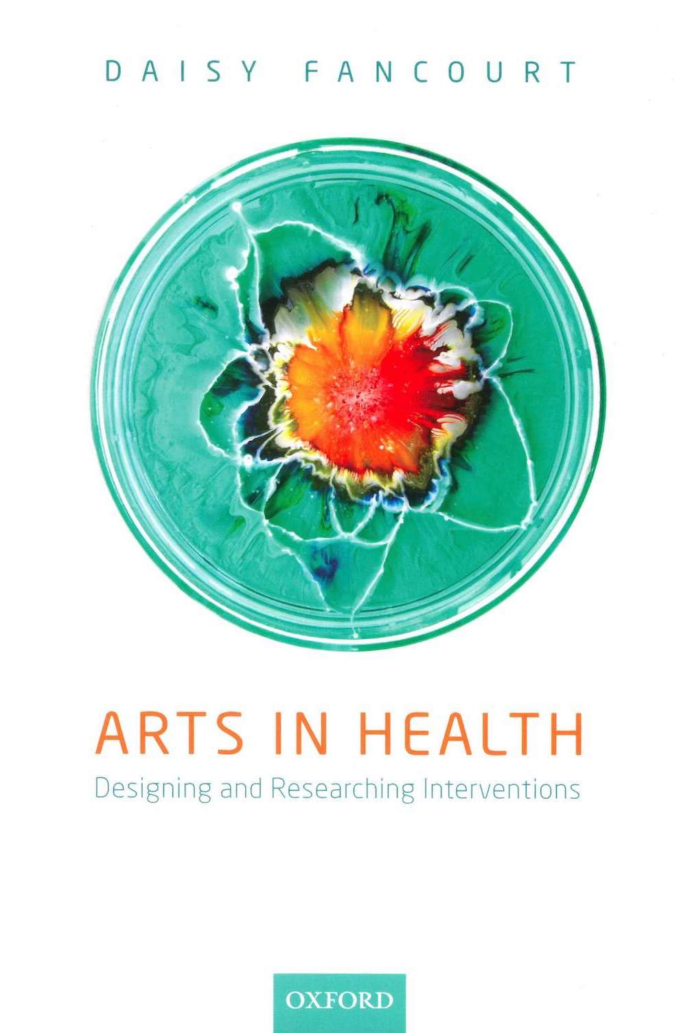 Arts in Health Cover-2