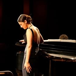 Isabel Leonard at DPAC 2013