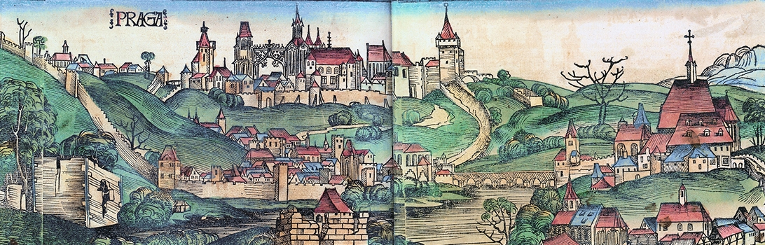 Prague_Michel-Wolgemut-Wilhelm-Pley