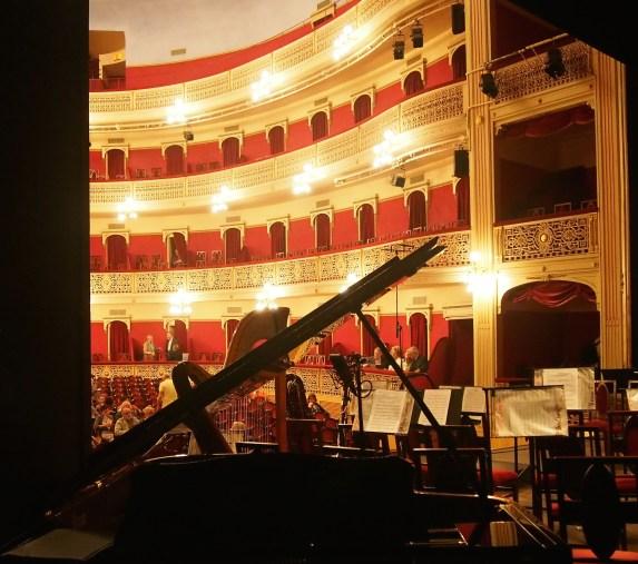 Teatro Fortuny Reus -Tarragona