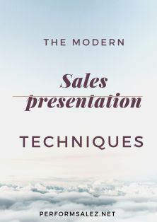 Selling Presentation For Successful Sales Prospecting Strategy