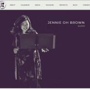 Jennie Oh Brown