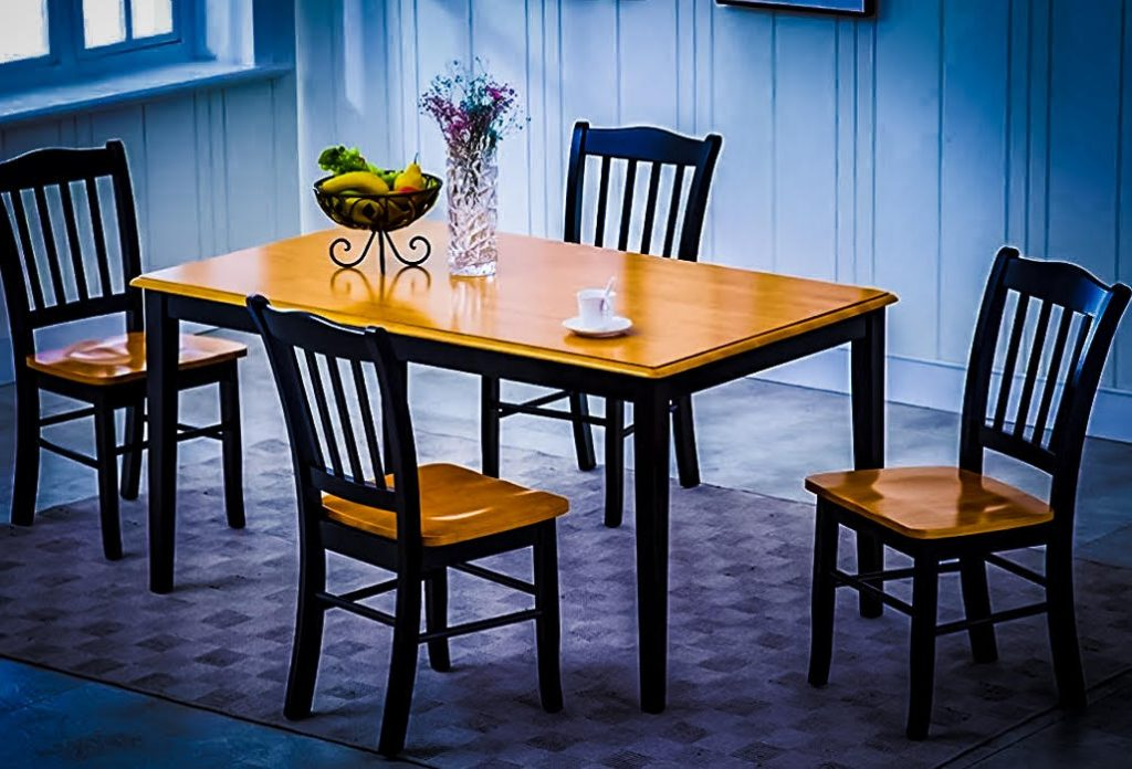 Dacian groza dacian groza we've all seen cold rooms with furnishings lined inelegantly aga. 18 Best 5-Piece Dining Room Sets Under $500 - Perform Wireless