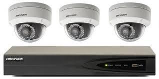kit camera de surveillance tunisie prix