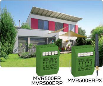 MVR500ER-MVR500ERP-MVR500ERPX