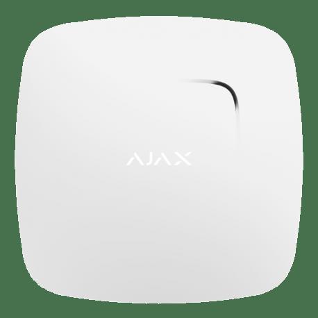 détecteur-de-fumée-et-de-température-ajax-aj-fireprotect-w