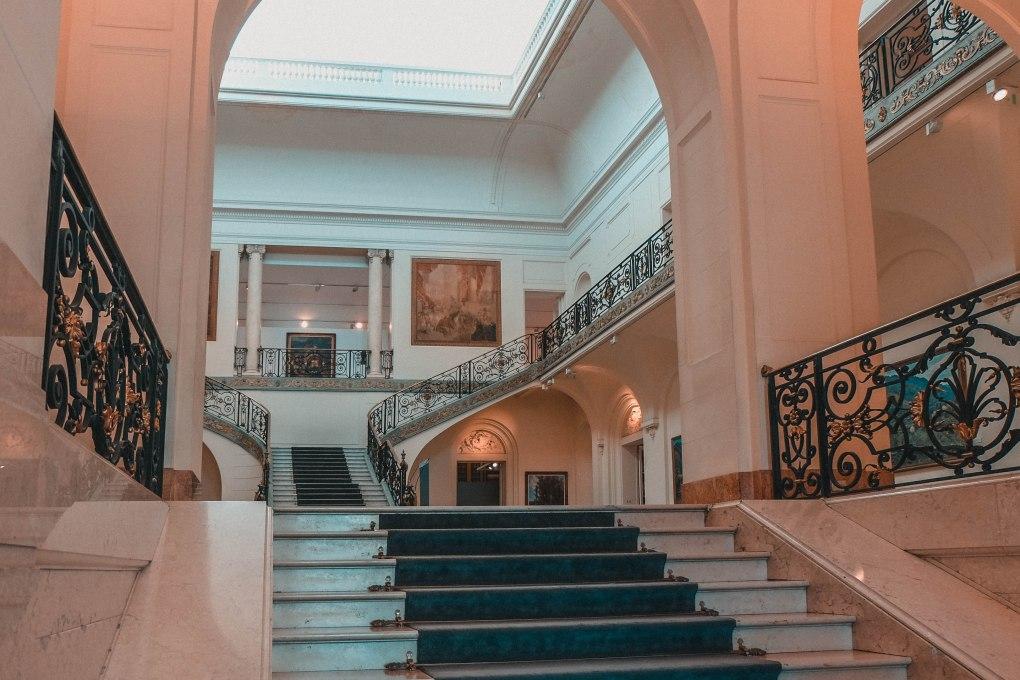 Gallery of Arts Córdoba