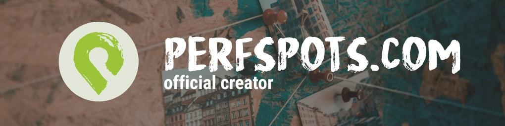 perfspots creator