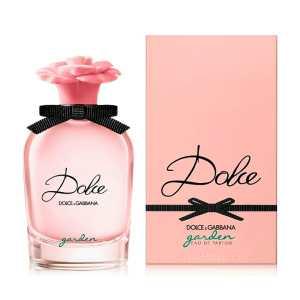 Perfume Dolce Garden De Dolce & Gabbana Para Mujer 75 ml